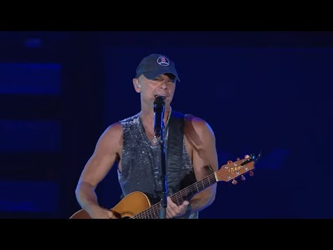 Kenny Chesney - Boston (Official Live Video)