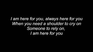 Here For You - FireHouse (Lyrics) - Video Youtube