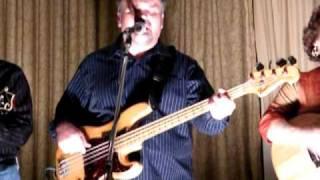 "Steve Gulley ""She Thinks I Still Care"" at Cumberland Gap, TN"