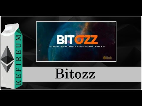 Биржа Bitozz. Особенности