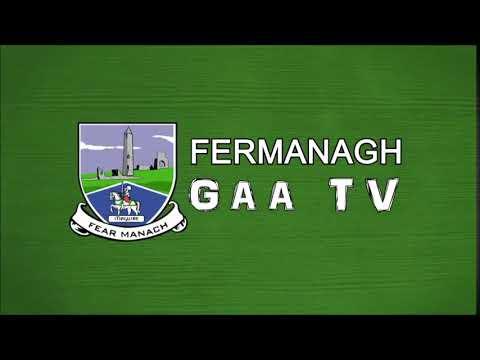 LIVE Fermanagh Club Football: Enniskillen Gaels v Roslea Shamrocks
