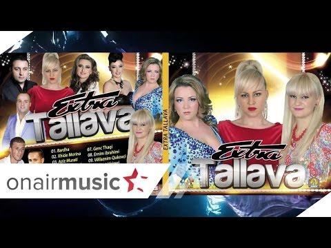 Xhide Morina - Extra Tallava