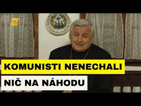 TÉMA NA ZEMPLÍNE - 70. výročie Prešovského soboru, 1. časť