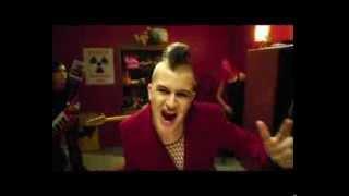 MANDY KANE - BILLY BONES [OFFICIAL VIDEO]