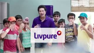 Come on India Livpure! Smart RO TVC 2017