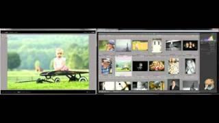 How to use Lightroom Dual Screens