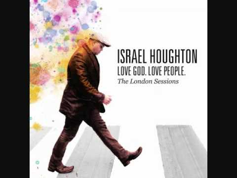 """Israel Houghton featuring Kirk Franklin – """"Mercies"""""""