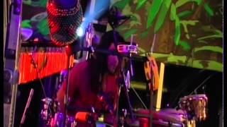 """Jah Will Be Done"" - Ziggy Marley 