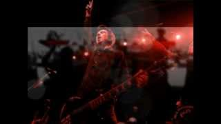 Anti-Flag - This Is The First Night - Lyrics with Subtitles