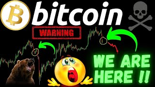 WARNING!BITCOIN LITECOIN and ETHEREUM DROP MORE!? BTC TA price prediction analysis news trading