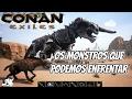 Conan Exiles Monstros E Criaturas Do Jogo Pt br pc
