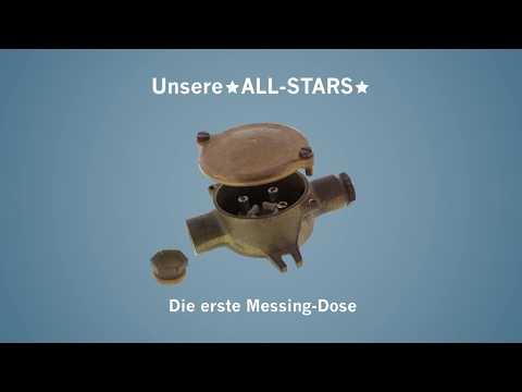 Unsere All-Stars Abzweigkästen