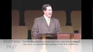 Lightnings of God Part 5