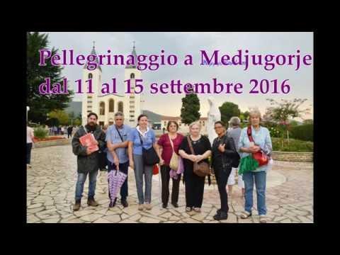 Preview video Pellegrinaggio a Medjugorje dal 11 al 15 settembre 2016