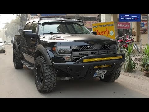 Ford Raptor F150 | Hennessey Performance | Owner's Review