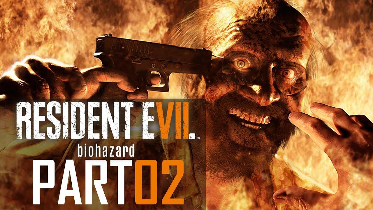 Resident Evil VII – 02 – Alles muss gesammelt werden!