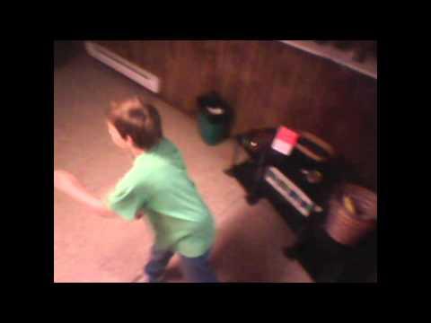 Crumb Catcha - Chuck T Nillaface