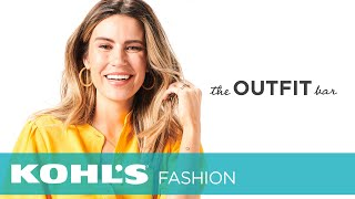 Meet Christine Andrew   The Outfit Bar At Kohl's