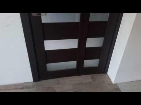 Видео Двери Profil Doors 29x (книга) и 7x