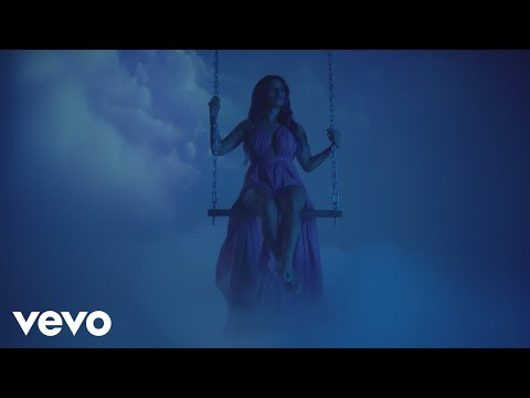 kirstin – Bad Weather (Official Video)