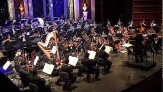 "Overture ""Phantom of the Opera"" 07-06-2012"