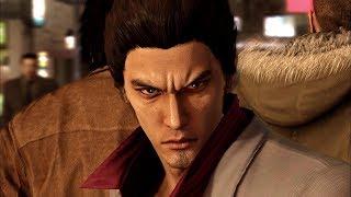 videó Yakuza 5 Remastered