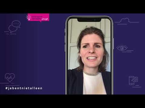 #jebentnietalleen video 1