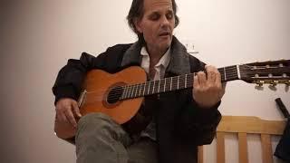 john lennon love – easy acoustic guitar lesson