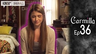 Carmilla | Episode 36 | Based on the J. Sheridan Le Fanu Novella
