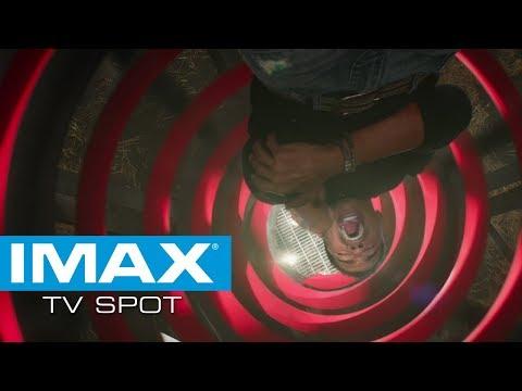 Jigsaw (IMAX TV Spot)