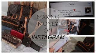 How I SUCCESSFULLY Sell on Instagram | PART ONE