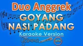 Gambar cover Duo Anggrek - Goyang Nasi Padang KOPLO (Karaoke Lirik Tanpa Vokal) by GMusic