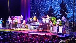 Jimmy Buffett & the Coral Reefer Band - Band Intros /  Love and Luck