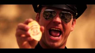 Danzel Under Arrest   OFFICIAL VIDEO Extended version