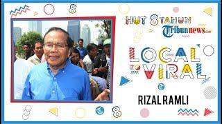Rizal Ramli: Saya Yakin Tribunnews.com Akan Jadi Top One