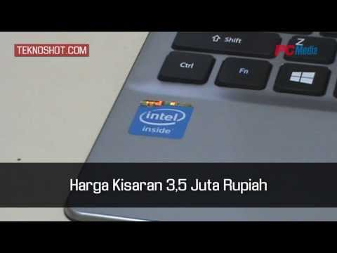 Acer Aspire v5 132 - Desain | Review by PC Media Teknoshot