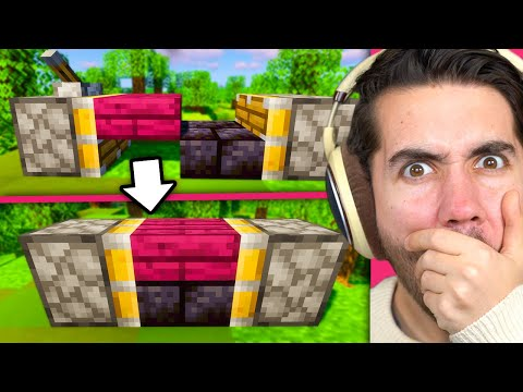 Testing Viral Minecraft Myths To See If They're Real