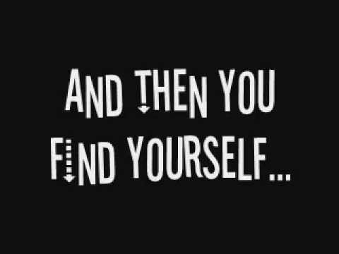 Find Yourself cover