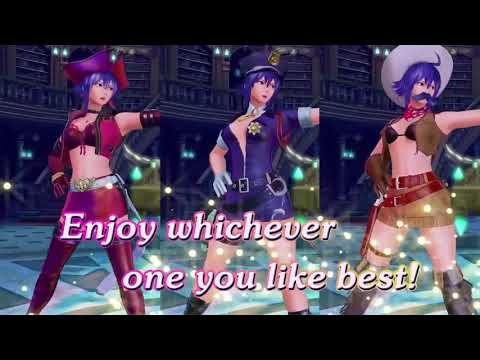 Видео № 1 из игры SNK Heroines - Tag Team Frenzy [NSwitch]