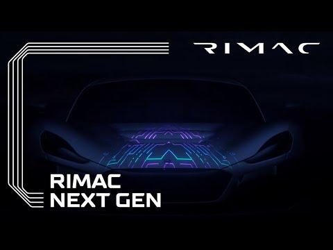Хрватскиот иноватор Мате Римац во март во Женева ќе го претстави својот нов суперавтомобил