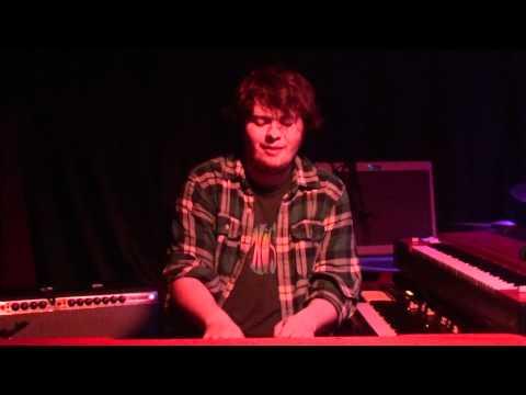Jungle Jam - Blue Mountain BustDown - Live at BSP March 3, 2012