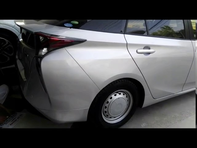 Toyota Prius S 2017 for Sale in Peshawar