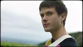 Alec Benjamin   Mind Is A Prison [Acoustic Lyric Video]