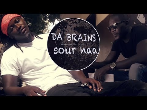 DA BRAINS – Sour Naa
