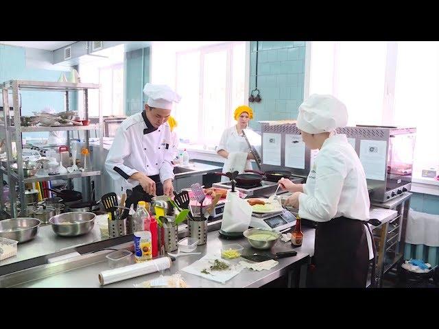 Ангарчан признали лучшими в рабочих профессиях
