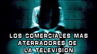 Los Comerciales Mas Aterradores de la TV l Pasillo Infinito