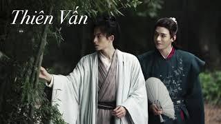 {PHIÊN ÂM THUẦN VIÊT} THIÊN VẤN/天问 - Lưu Vũ Ninh/刘宇宁  (OST Sơn Hà Lệnh)