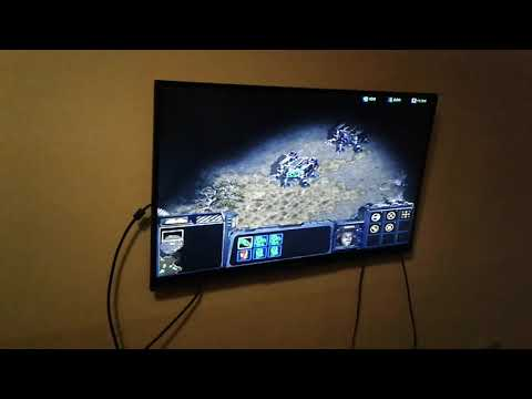 Piablo Diablo 2 Running On The Raspberry Pi 3 B+ - смотреть онлайн