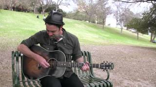 SXSW Exclusive: G. Love performs new song 'Too Much Month'