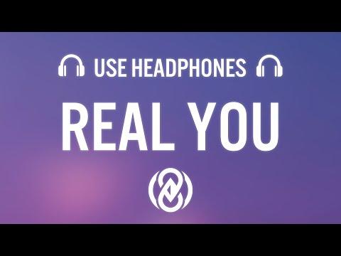Vanze & Balco – Real You (feat. Malia Rogers) | 8D AUDIO 🎧